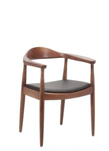 Forli armchair - contract furniture from Hill Upholstery