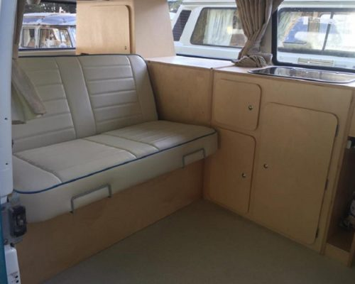 Animal vw campervan reupholstery 01
