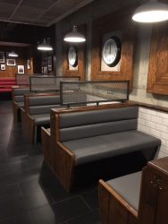 Grand Central Thetford, Norfolk, restaurant seating (1)