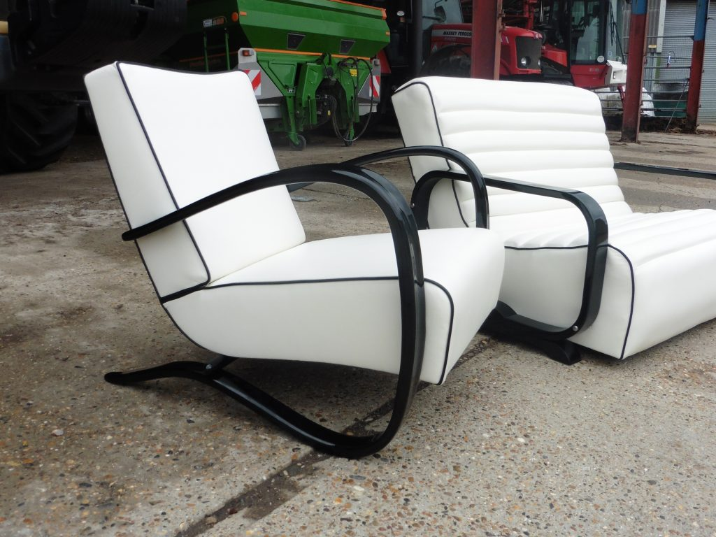 Halabala furniture reupholster recover Chelmsford Essex Upholsterer Fobbing Stanford Le Hope (1)