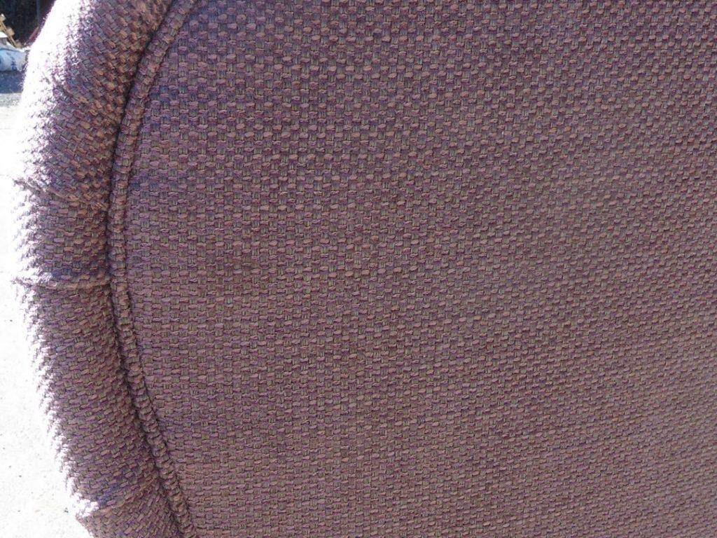 Deep buttoned upholstered headboard JAB upholstery fabric Shenfield Upholsterer Essex (43)