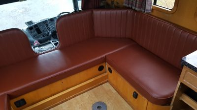 Bespoke seating Rayleigh Upholstery Hill Upholstery and Design London Essex Upholster
