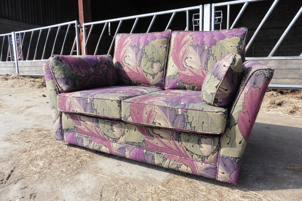 Sofa Recover, Upholsterers Essex, Hill Upholstery U0026 Design (1)