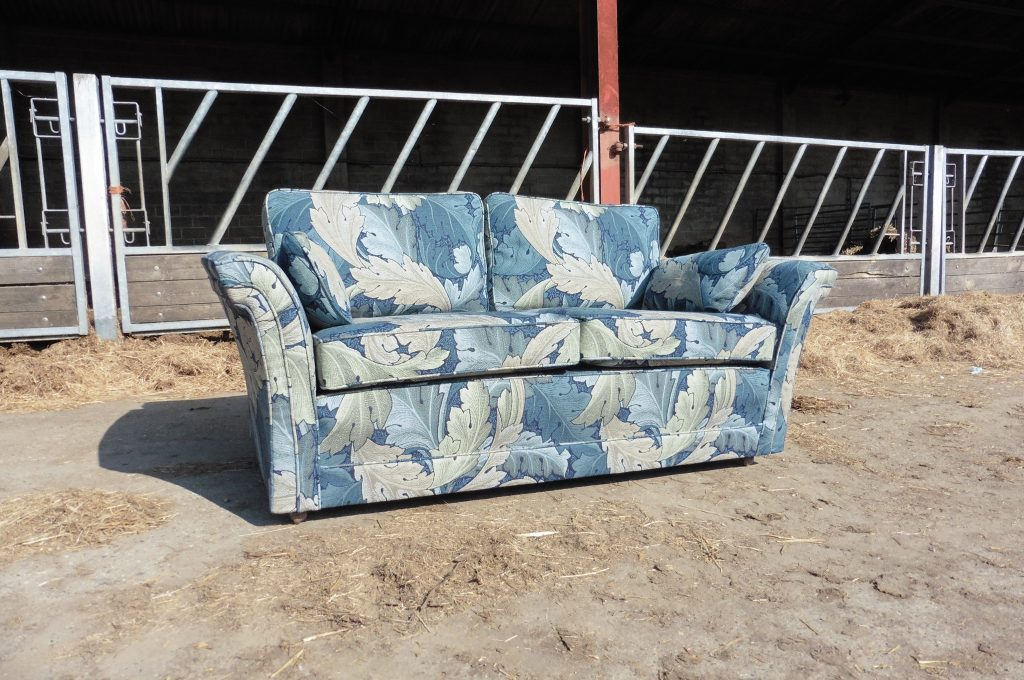 Beautiful Sofa Recover, Upholsterers Essex, Hill Upholstery U0026 Design (1)