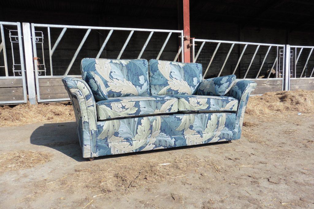 Elegant Sofa Recover, Upholsterers Essex, Hill Upholstery U0026 Design (1)