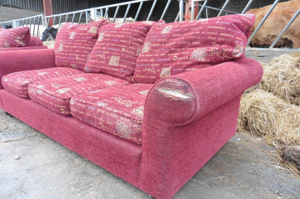 Attractive Sofa Recover, Upholsterers Essex, Hill Upholstery U0026 Design (1)