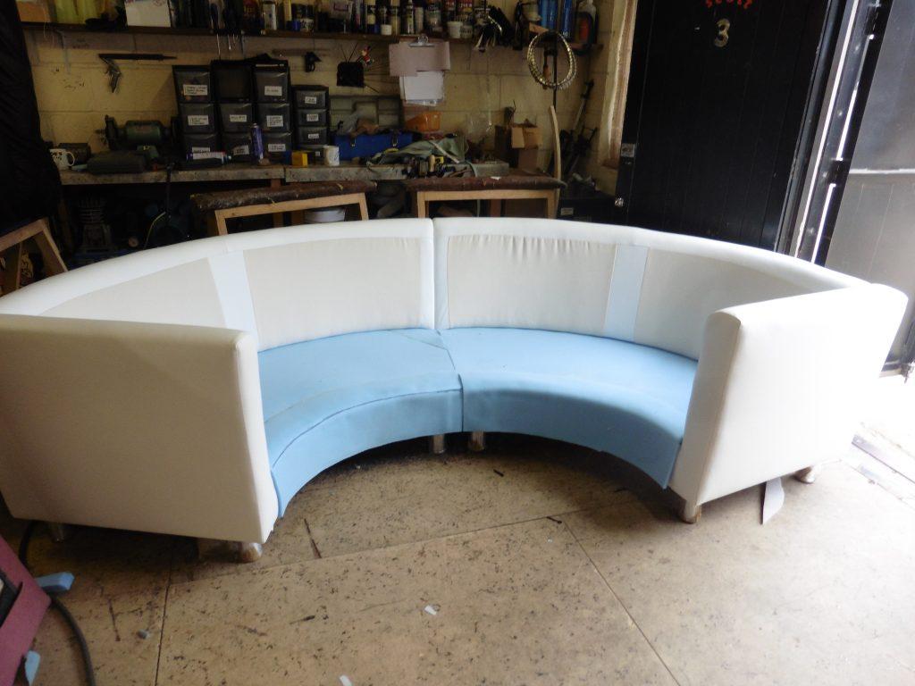Upholsterers London, Hill Upholstery & Design