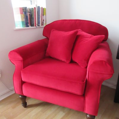 Upholstery in London – Custom made sofas